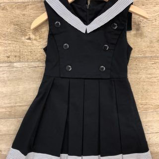 Lapin House Marine dress