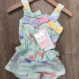 Lapin House playsuit