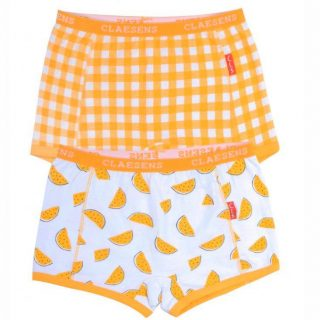 2 Pack boxer short