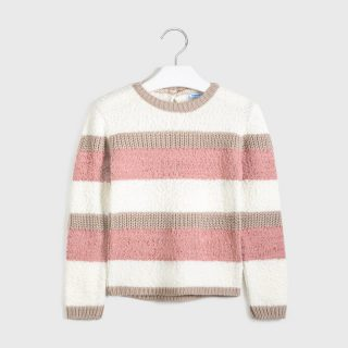 knitting sweater