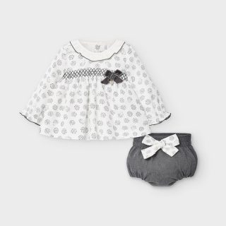 Mayoral newbornset
