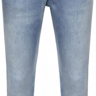 Blue Effect High Waist Jeansbroek