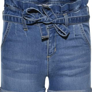 Blue Effect Hight Waist Short