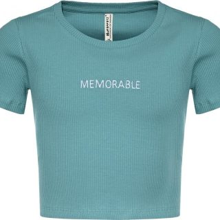 Blue Effect T-Shirt Memorable